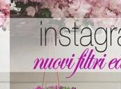 Instagram rifà look. Nuova grafica, nuovi filtri emoji
