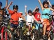 #Buccinasco Bimbimbici, nuova fiaba della bicicletta