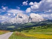 Alpe Siusi: motivi meditare fuga Alto Adige