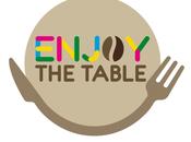 ExpoinCittà: Nasce Enjoy Table