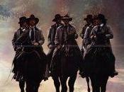 cavalieri dalle lunghe ombre