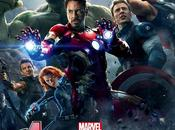 FILM Avengers: Ultron