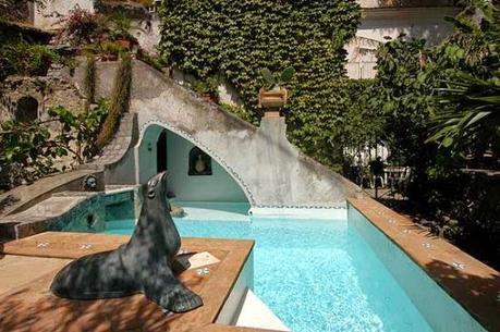 Le case sulla spiaggia pi belle d 39 italia paperblog for Gli interni delle case piu belle d italia