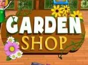 Garden Shop Rush Hour disponibile smartphone tablet Android