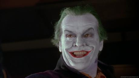 50 sfumature di Joker e Batman