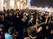 Torino Jazz Festival 2015. Come swing