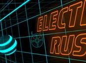 Electro Rush elettrizzante Pong Android