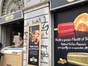 Sicilia Milano: gelateria Stecco Natura Navigli