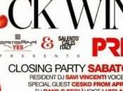 Premiere Gallipoli (LE) Closing Party F*ck Winter