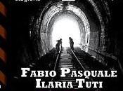 """Nuove Uscite """"The Tube Caccia all'uomo"""" Fabio Pasquale Ilaria Tuti"""