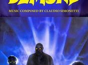 Claudio Simonetti Demons