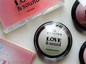 Love&Sound Essence, limited edition della primavera 2015 Swatches, opinione