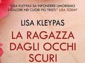 """Recensione:""""LA RAGAZZA DAGLI OCCHI SCURI"""" Lisa Kleypas."""
