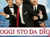 """""""tracce cultura"""": spettacolo teatrale """"oggi Dio"""", teatro Diana Napoli."""