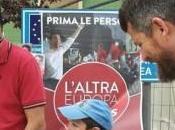 Elezioni Luino: posizione circolo locale Sinistra, Ecologia Libertà