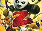 Kung Panda tanta azione qualche risata meno secondo capitolo visivamente molto raffinato.