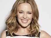 Kylie Minogue posa Sloggi