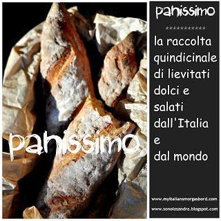 Panini Con Latte Di Riso E Miele - Candy Candy For Ever