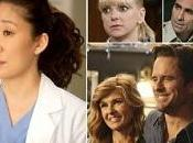 SPOILER Grey's Anatomy, Bates Motel, Gotham, Nashville, Mom, Outlander, Forever