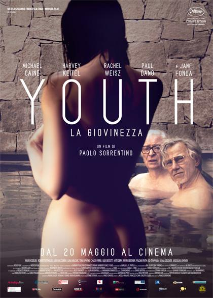 Youth. La giovinezza