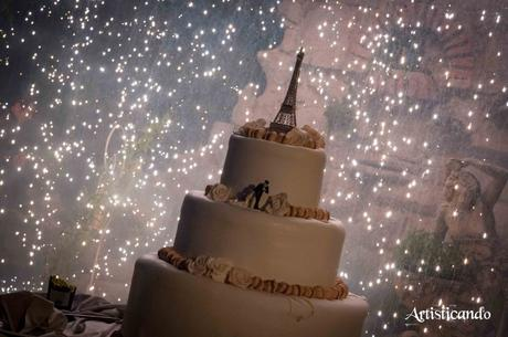 Matrimonio a tema parigi eleonora e giovanni paperblog for Permesso di soggiorno dopo matrimonio