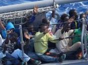 """Strasburgo arriva risoluzione l'emergenza immigrazione: """"Ampliare l'operazione Triton"""""""