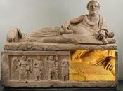L'elogio funebre laris pulenas