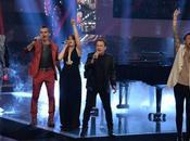 Voice Italy: cantanti campani passano turno