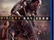 Call Duty: Advanced Warfare Ascendance disponibile anche piattaforme PlayStation Notizia