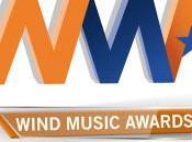 WIND MUSIC AWARDS tornano all'Arena Verona! giugno diretta prima serata condotti Carlo Conti Vanessa Incontrada
