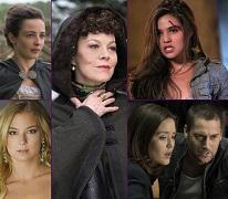 SPOILER su Penny Dreadful, Supernatural, Orphan Black, Revenge, The Originals, Outlander, TVD, The Blacklist e altri
