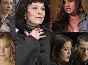 SPOILER Penny Dreadful, Supernatural, Orphan Black, Revenge, Originals, Outlander, TVD, Blacklist altri