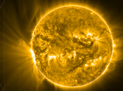 corona solare svelata
