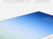 nuova immagine leaked dell' iPad notare dimensioni solo!