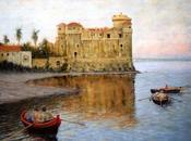 Castello Santa Severa: archeologia fantasmi