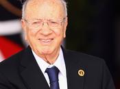 Nessun intervento Libia presidente tunisino Essebsi