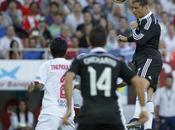 Siviglia-Real Madrid 2-3: Killer Ronaldo avvisa Juve