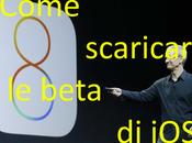 [Guida] Come installare LEGALMENTE GRATUITAMENTE beta iOS.