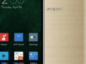 nuovi smartphone Zopo: Speed Plus