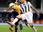 Verona-Udinese video highlights