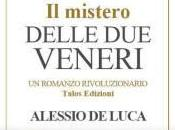 """Iuri Lombardi mistero delle Veneri"""" Alessio Luca"""