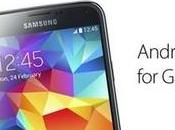Samsung ammette problemi Lollipop Galaxy