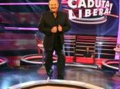"""Caduta Libera"" Gerry Scotti: puntata speciale Alex Belli, Pierluigi Diaco, Luxuria, Donatella tanti altri…"