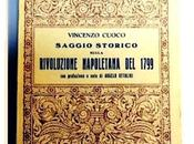 """Vincenzo Cuoco, """"Saggio storico sulla rivoluzione napoletana 1799"""""""