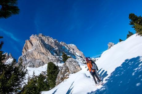 Val di Fassa, Trentino. Buoni ricordi di un weekend in montagna.