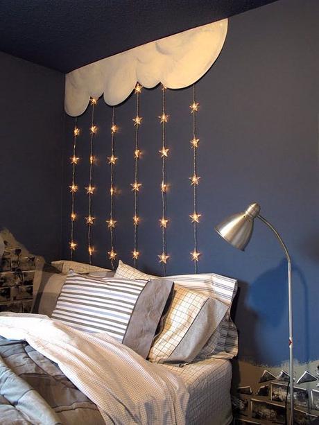 10 idee per decorare le pareti delle camerette dei bambini for Idee per decorare pareti