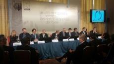 """04/05/2015 Fassino: """"Sulle città metropolitane serve chiaro progetto sviluppo socio-economico"""""""