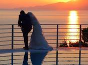 Sposarsi riva mare location sogno