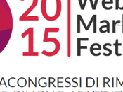 Marketing Festival. Rimini, giugno 2015