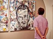 Mostra personale Vincenzo Mascoli